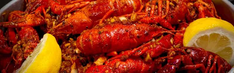 938 Crawfish