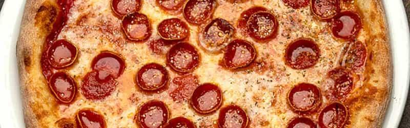 Little Nicky's Pizza