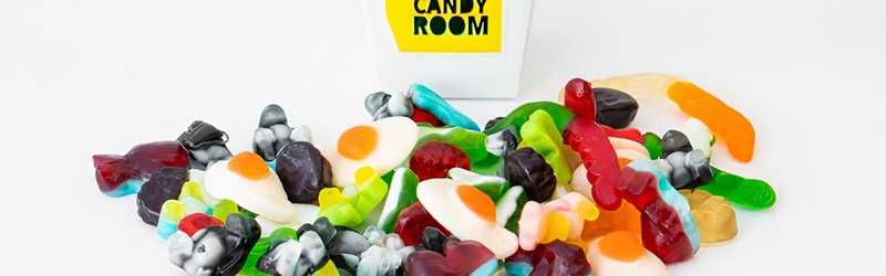 The Candy Room