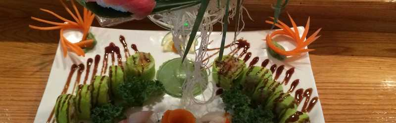 Osaka Sushi & Hibachi Japanese Restaurant