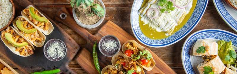 La Cerveceria De Barrio Mexican Food