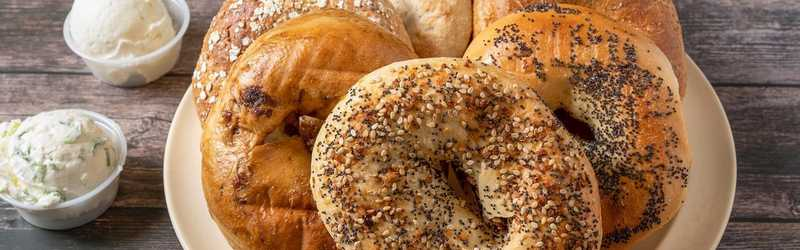 Two Brothers NY Bagels (Cooper City)