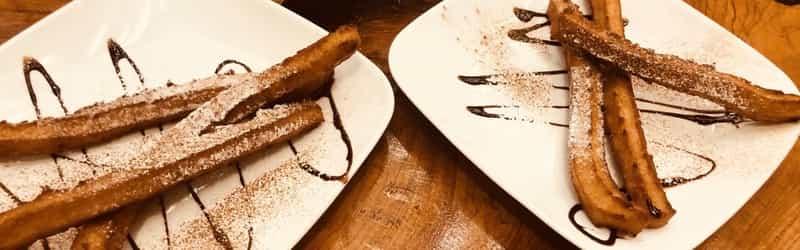 Angels Churros N Chocolate