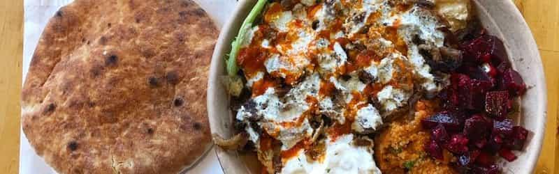 Otto Turkish Street Food