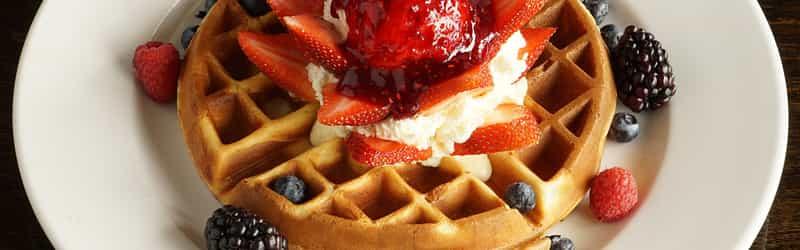 Berry Sweet Kitchen