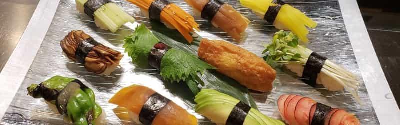 Kiwami Sushi Bar & Sake House