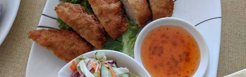 Chada Thai Restaurant