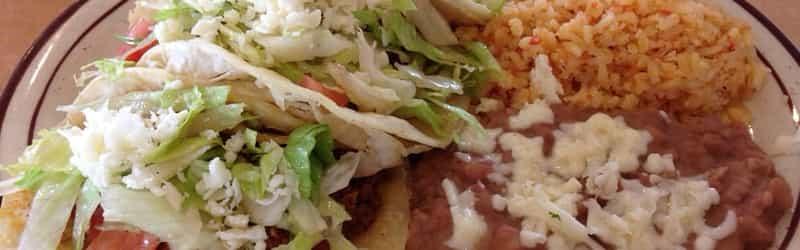 Los Burritos Mexicanos