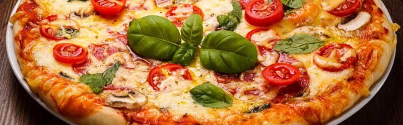 Lino's Pizza