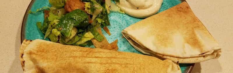 Billis Shawarma