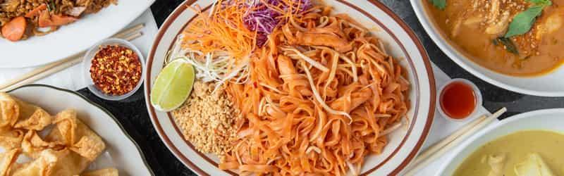 Thai Noodles Café