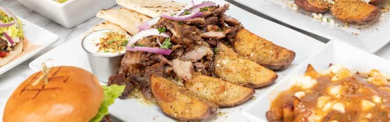 Restaurant Souvlaki 7