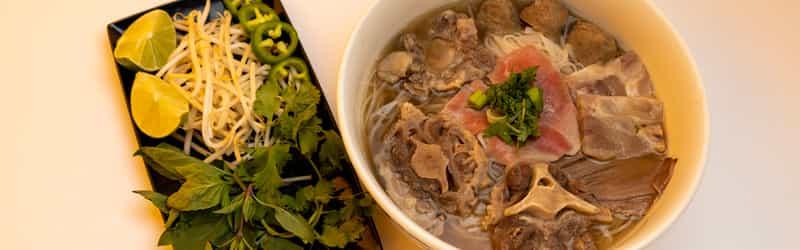 Pho Saigon Noodle & Grill