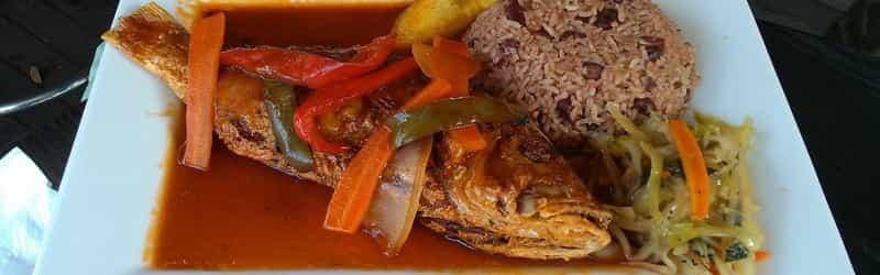 Carib Fish Market & Grill