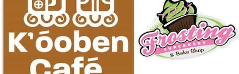 Kooben Cafe / Frosting Cupcakery