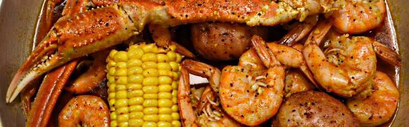 The Juicy Seafood