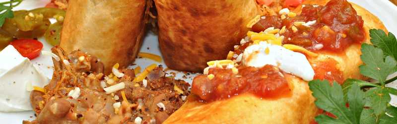 Rancheros Mexican Restaurant