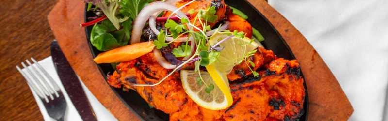 Marpha Indian And Nepali Restaurant