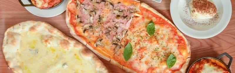 Fina's Pizza Restaurant