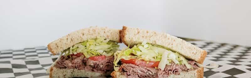 Regular Ass Sandwich