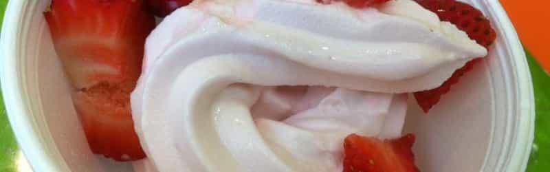 Frugos Frozen Yogurt