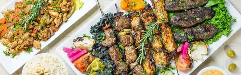 Al Nawras Mediterranean Restaurant