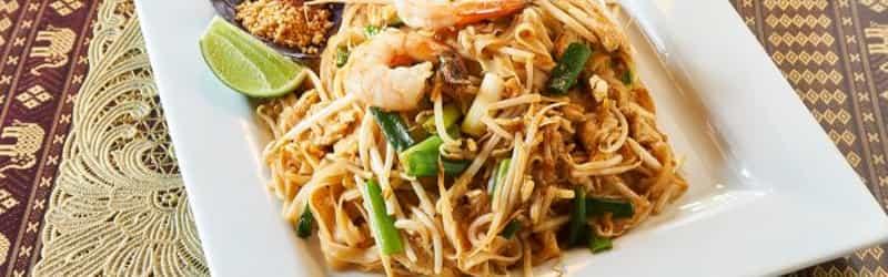 Thai Coconut Restaurant