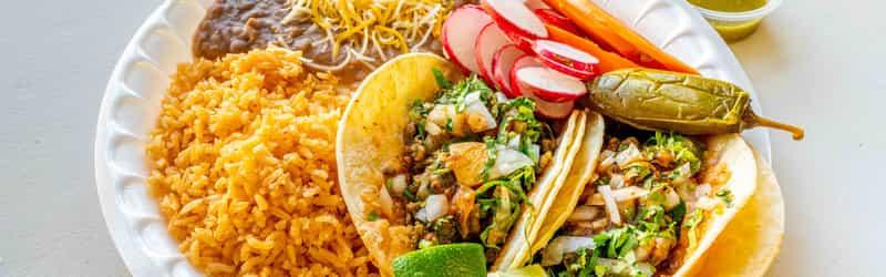 Mis Amigos Tacos
