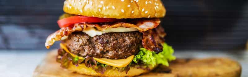 The Cheeseburger Paradise
