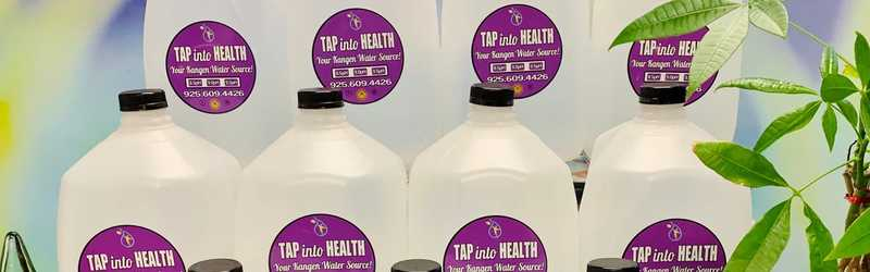 Tap Into Health