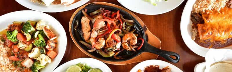Luna Loca Mexican Restaurant