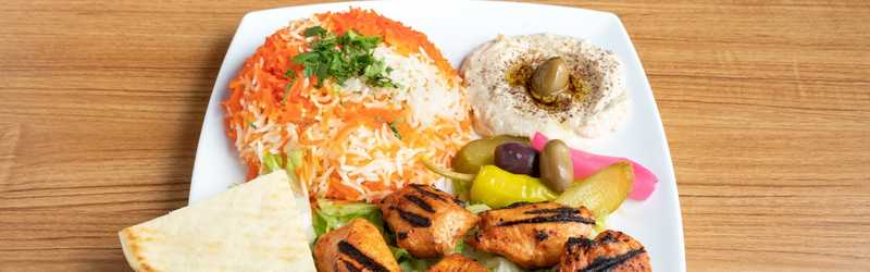 Aleppo Kitchen inc