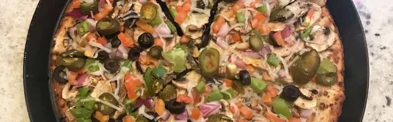 Indian Pizza Snob