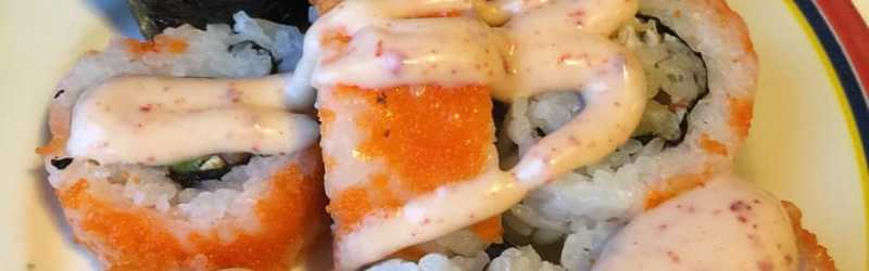 Zen All-You-Can-Eat Sushi & Grill