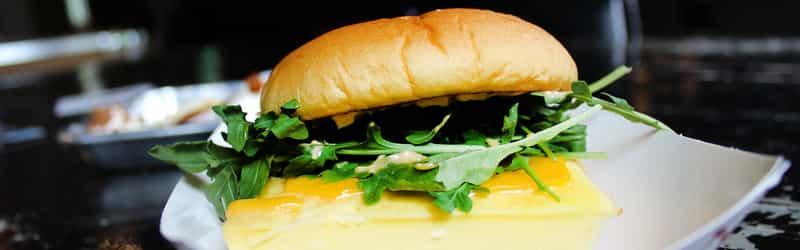 Preston's: A Burger Joint
