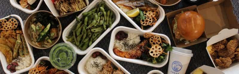 Chayo Japanese Cafe