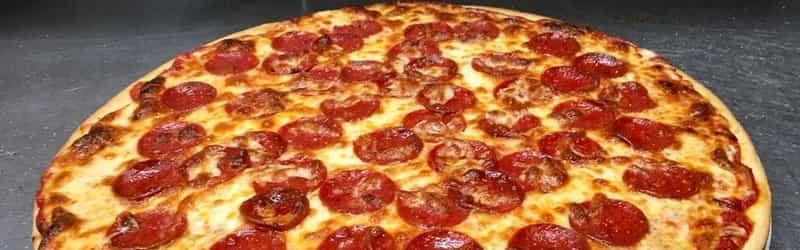 La Mia Vita Pizzeria