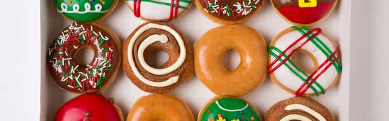 The Original Ferrell's Donuts