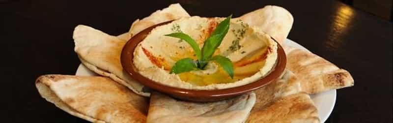 Adonis Mediterranean Restaurant