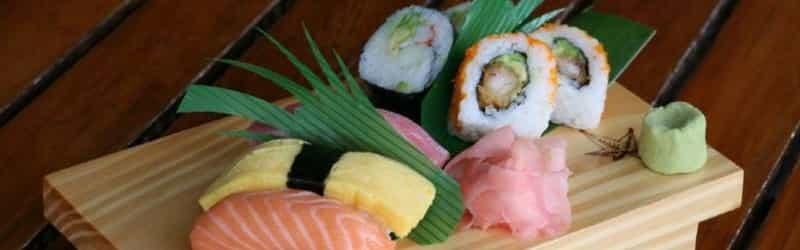 Samurai Japanese Steakhouse & Sushi