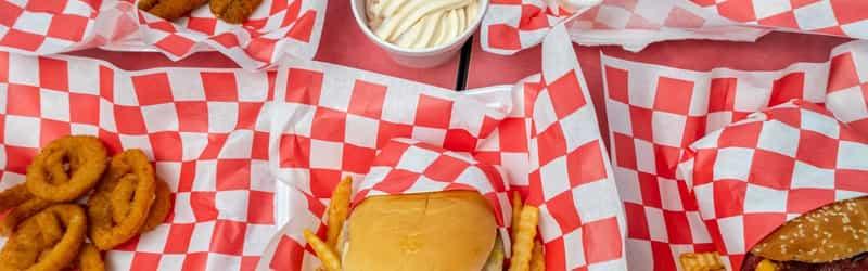 Super Burger Drive In