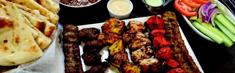 Badshah Grill