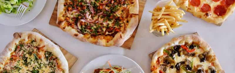 Pizzaroo Pizzas