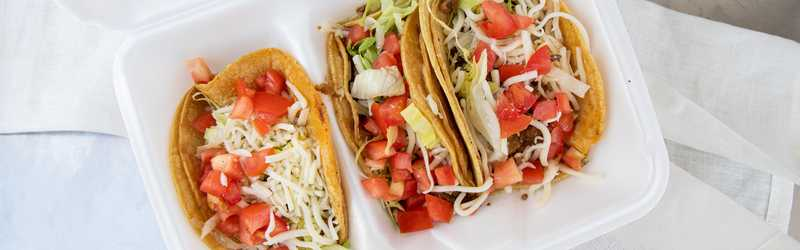 Mex Food LLC