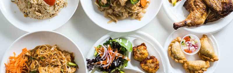 Sunita's Thai Kitchen