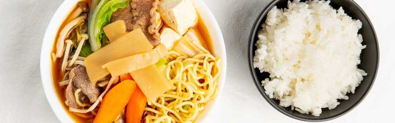 Nabebugyo Hot Pot Cuisine