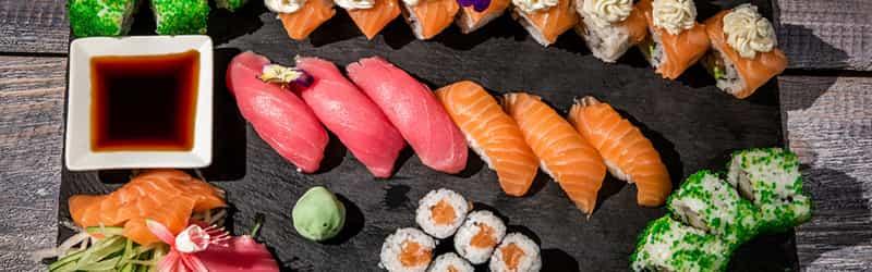 Kabuki Sushi & Steakhouse