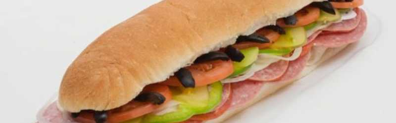 Moe's Italian Sandwiches of Manchester