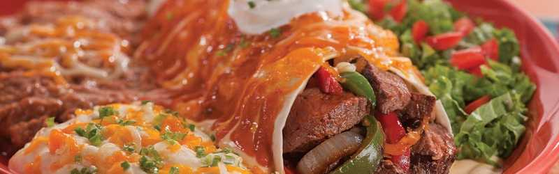 Carlos O'Kelly's Mexican Cafe