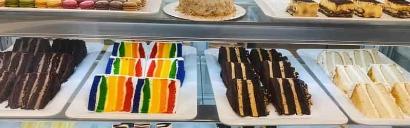 Cravings Dessert Lounge